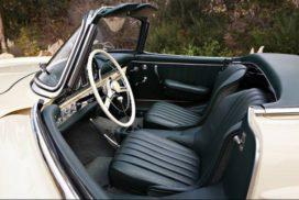 MERCEDES 300 SL 1957 #4
