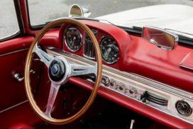 MERCEDES 300 SL 1963 #3