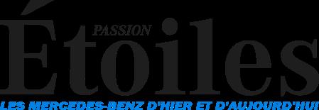 Etoiles Passion Logo