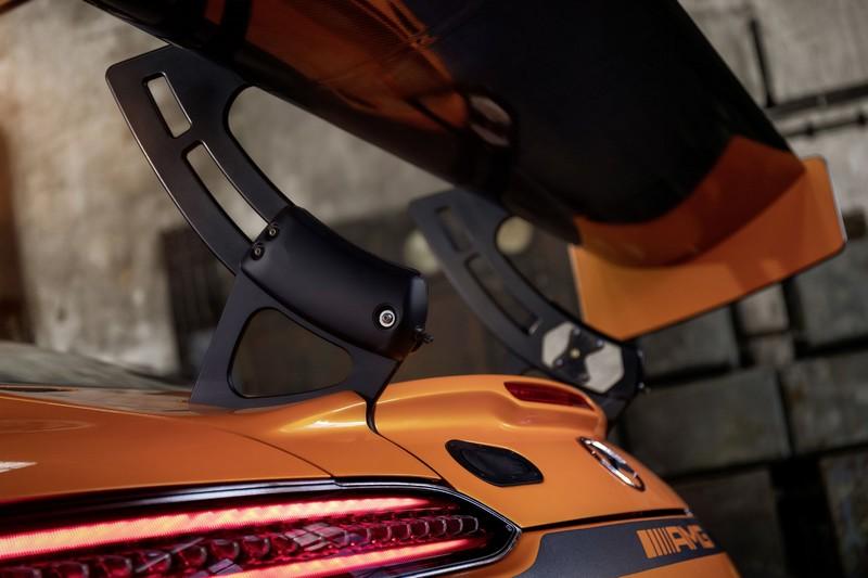 MERCEDES AMG GT3 2020 #10