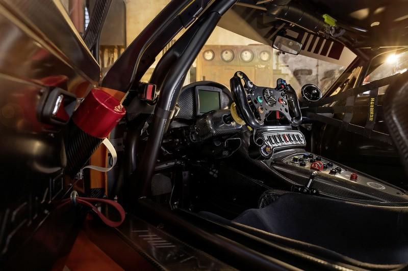MERCEDES AMG GT3 2020 #11